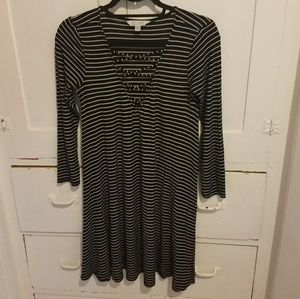 Soft and sexy American eagle long sleeve dress